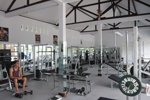 Gladiator Fitness in Gulingan - Mengwi